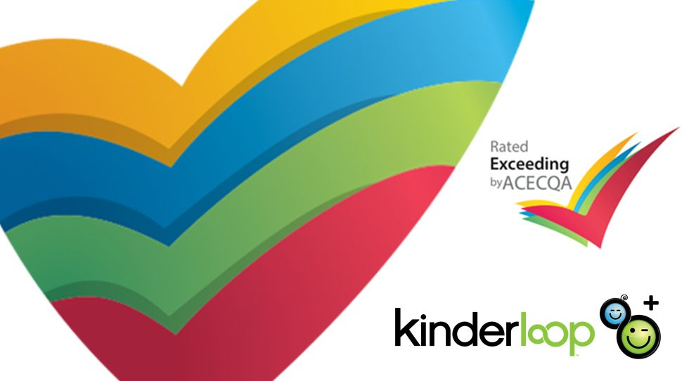 Ways Kinderloop can help ​YOU with ​Assessment and Rating