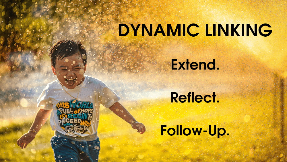 Dynamic Linking. Smart Thinking.